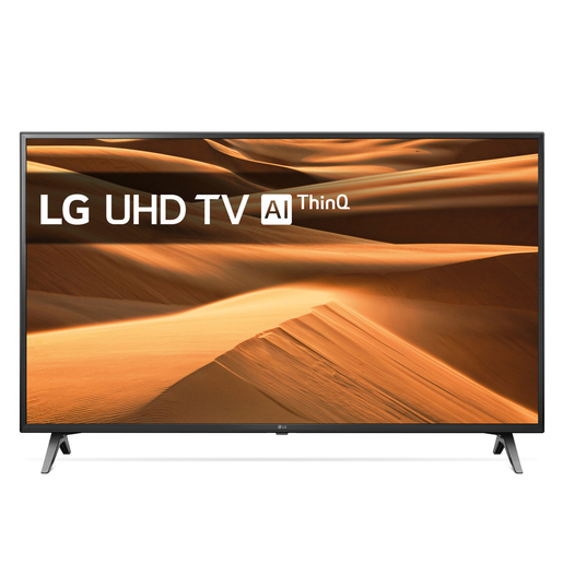LG 55UM7000PLC TV 139,7 cm (55'') 4K Ultra HD Smart TV Wi-Fi Nero