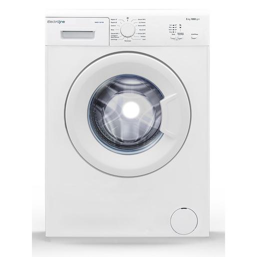 Image of Electroline WMEV-10F1B5 lavatrice Caricamento frontale 5 kg 1000 Giri/