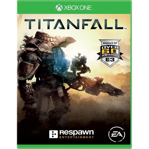 Image of Electronic Arts Titanfall, Xbox One