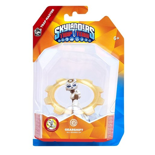 Image of Skylanders Trap Team Gearshift