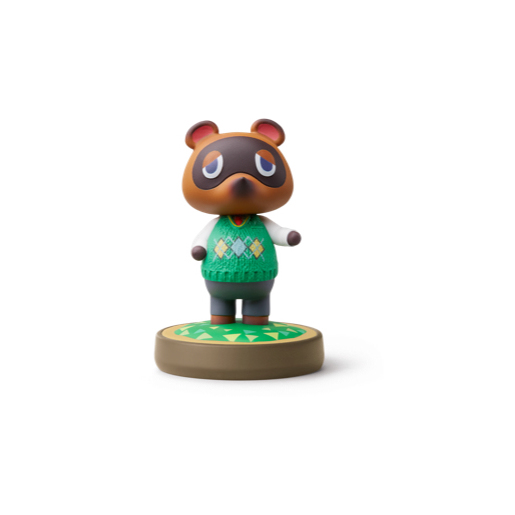 Image of Nintendo amiibo Tom Nook