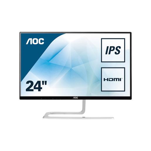 AOC I2781FH monitor piatto per PC 68,6 cm (27'') 1920 x 1080 Pixel Full