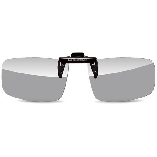 Image of LG AG-F420 Nero, Grigio 1pezzo(i) occhiale 3D stereoscopico