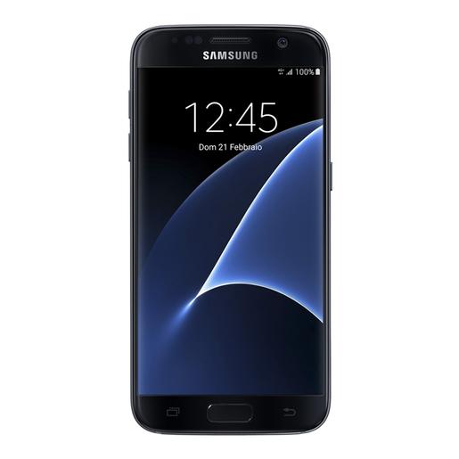 Image of Samsung Galaxy S7 Black 32GB Nero Vodafone