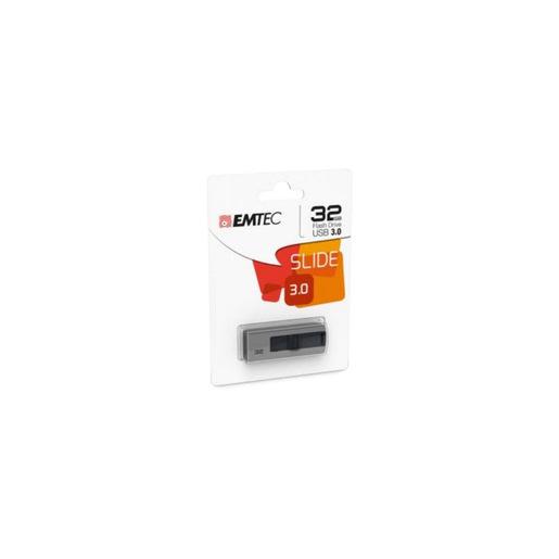 Emtec B250 Slide unità flash USB 32 GB USB tipo A 3.2 Gen 1 (3.1 Gen 1