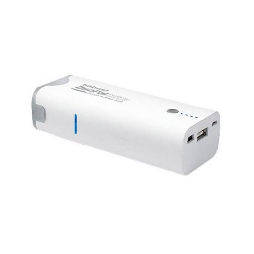 Image of Hahnel DUOPAL EXTRA batteria portatile Bianco 5200 mAh