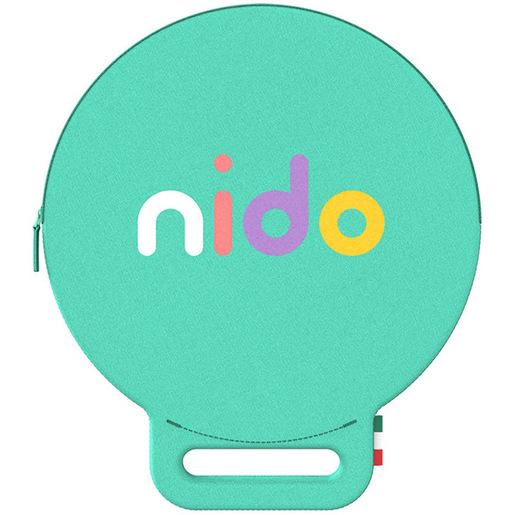 Image of Nido Dispositivo anti-abbandono Verde