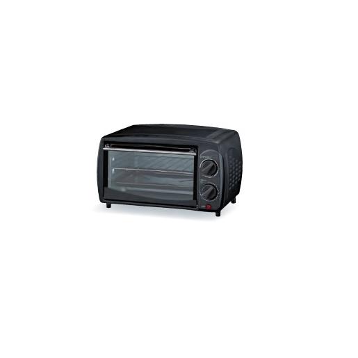 Image of Ardes 6210 10L 800W Nero Grill fornetto con tostapane