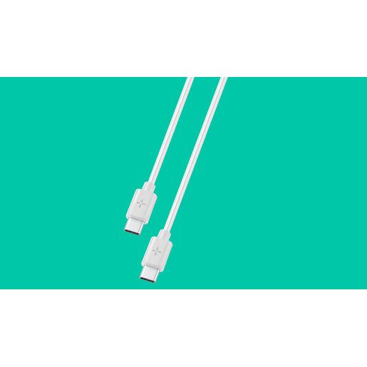 Image of PLOOS - CABLE 200cm - USB-C to USB-C Cavo da USB-C a USB-C per ricaric