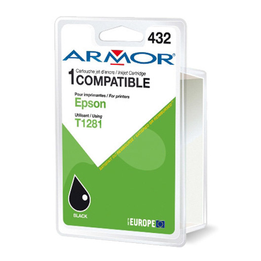 Image of Armor Epson Sx 125 T1281 Volpe
