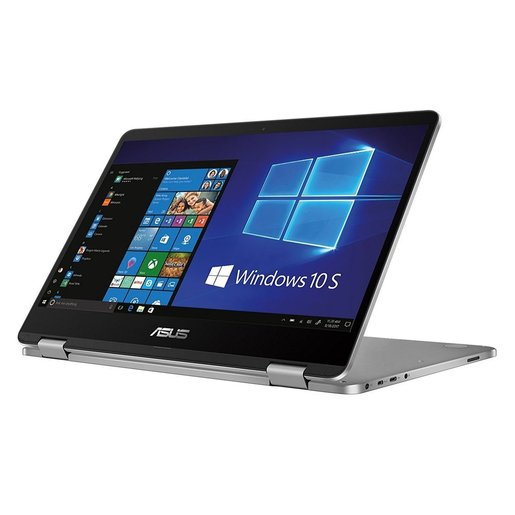 Image of ASUS Transformer Book TP401NA-BZ007T 1.44GHz x5-Z8350 10.1'' 1280 x 800