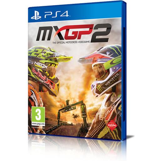 MXGP 2 The Official Motoc
