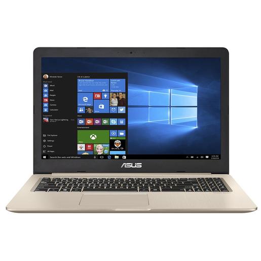 Image of ASUS VivoBook Pro N580GD-E4676T notebook/portatile Oro Computer portat