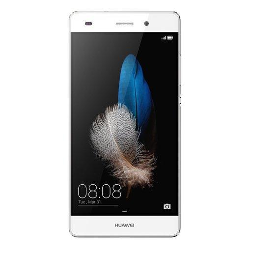 Image of Huawei P8 Lite 16GB 4G Bianco
