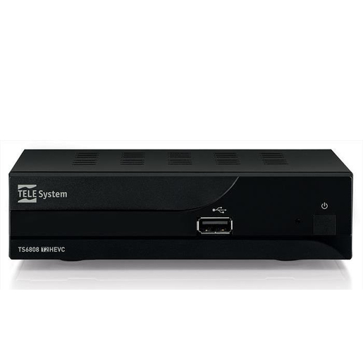 TELE System TS6808 Terres