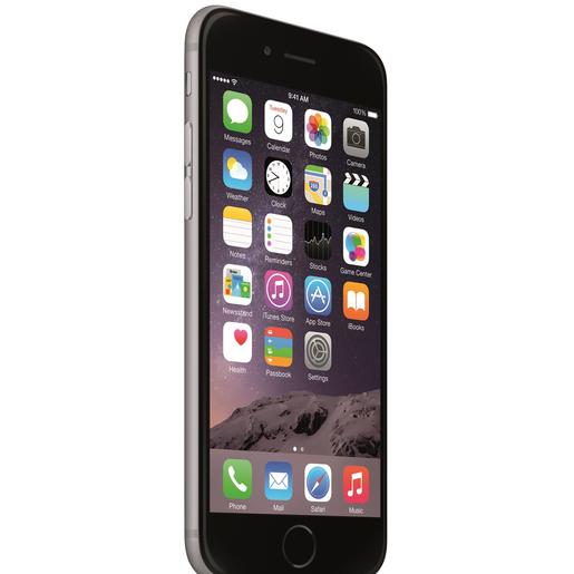 Image of Apple iPhone 6 32GB SIM singola 4G 32GB Grigio