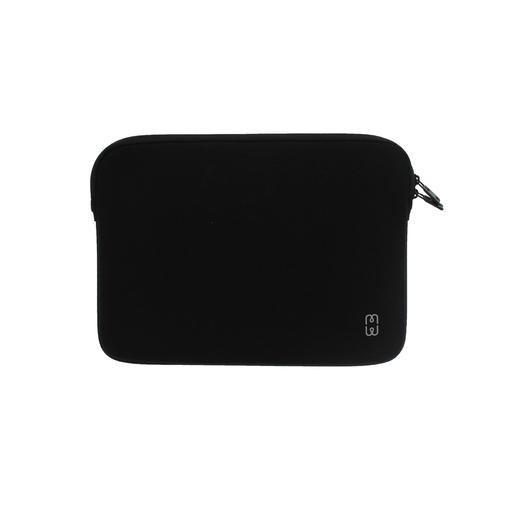 MW 410050 borsa per notebook 33 cm (13'') Custodia a tasca Nero, Grigio