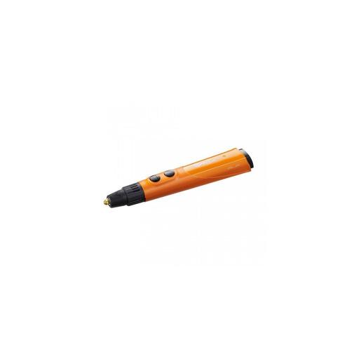 XYZprinting Da Vinci penna 3D 0,8 mm Nero, Arancione