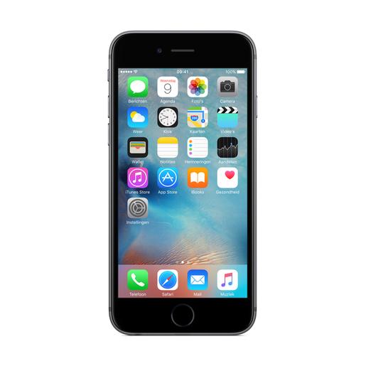 Image of Apple iPhone 6s 4.7'' 2 GB 32 GB Grigio
