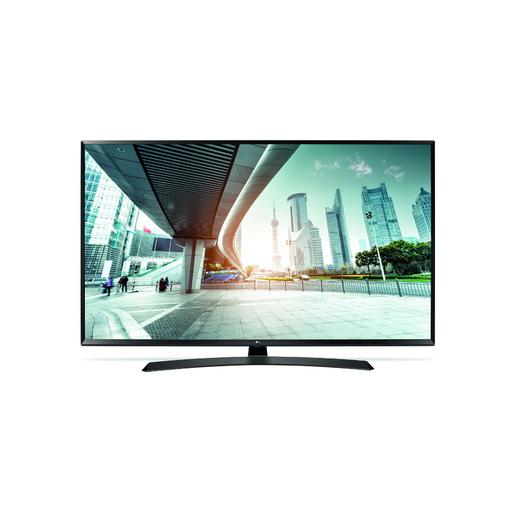 Image of LG 55UJ635V 55'' 2K Ultra HD Smart TV Wi-Fi Nero LED TV