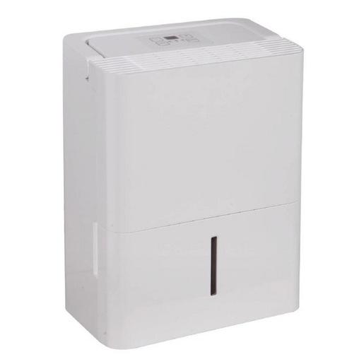 Image of Comfeè CF-DEHU-12 deumidificatore 2 L 45,5 dB Bianco 250 W