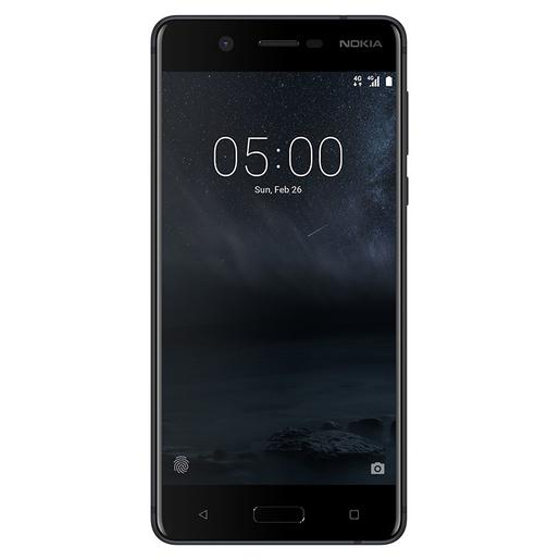Image of TIM Nokia 5 SIM singola 4G 16GB Nero