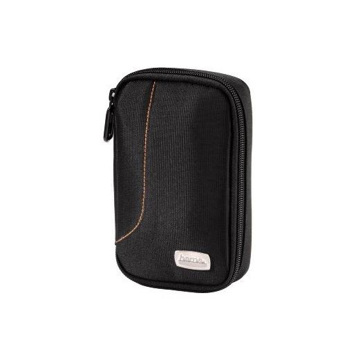 Image of Hama 2.5'' HDD Case ''Black Bird'' Nylon Nero