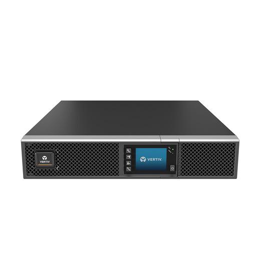 Vertiv Liebert GXT5 Doppia conversione (online) 750 VA 750 W 8 presa(e