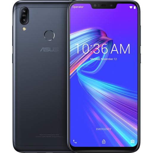 Image of ASUS ZenFone Max M2 ZB633KL-4A124EU smartphone 6.3'' 4 GB 64 GB Nero 40