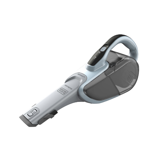 Image of Black & Decker DVJ325J aspirabriciole
