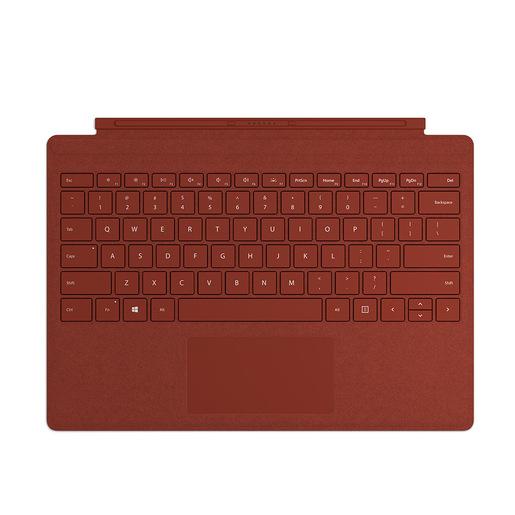 Microsoft Surface Pro Type Cover tastiera per dispositivo mobile QWERT