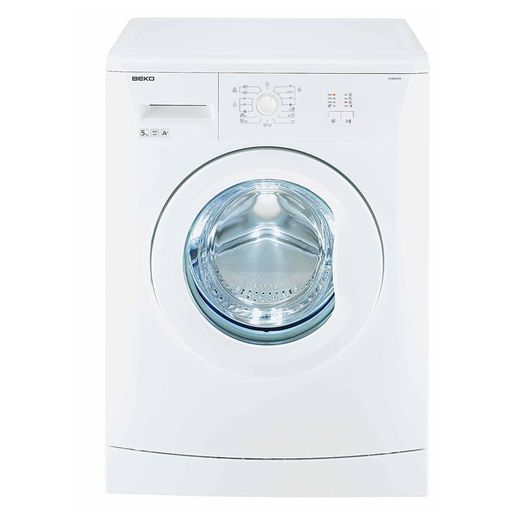 Beko WMB5800 lavatrice slim
