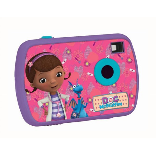 Image of disney dottoressa peluche gioco elettronico per bambino