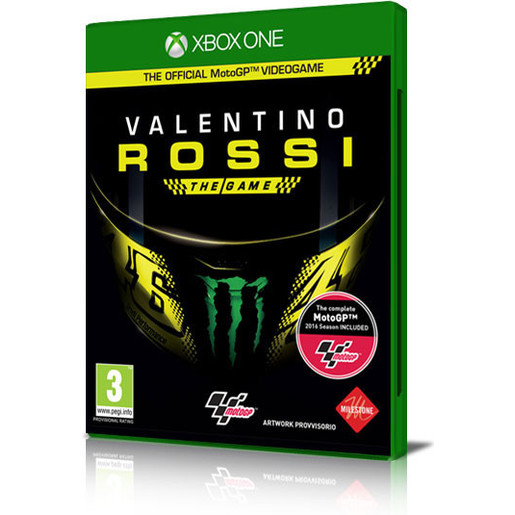 Valentino Rossi: the game - Xbox One