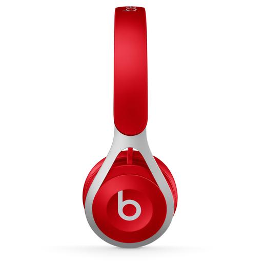 Image of Beats EP Padiglione auricolare Stereofonico Cablato Rosso auricolare p