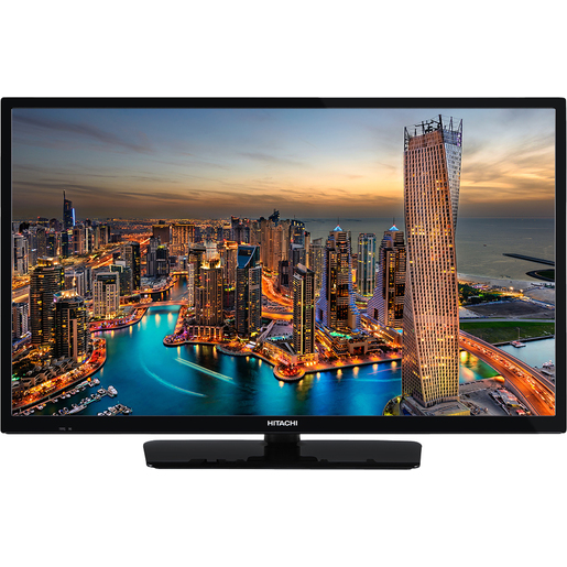 Image of Hitachi 24HE2000 televisore 61 cm (24'') HD Smart TV Wi-Fi Nero