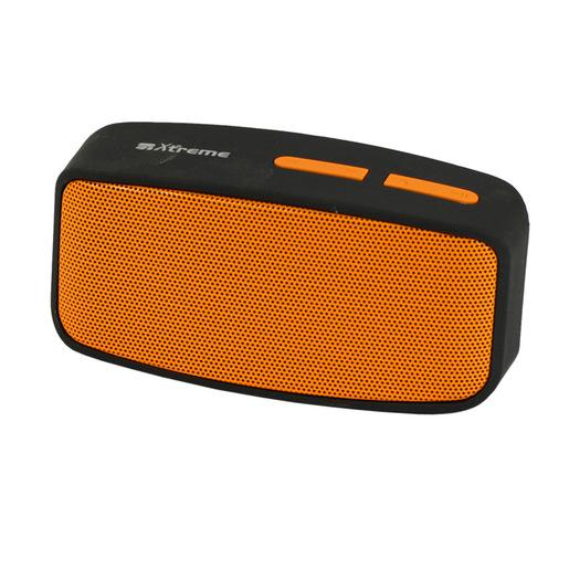 Xtreme Mini altoparlante Kappa Bluetooth 3.0 con doppio