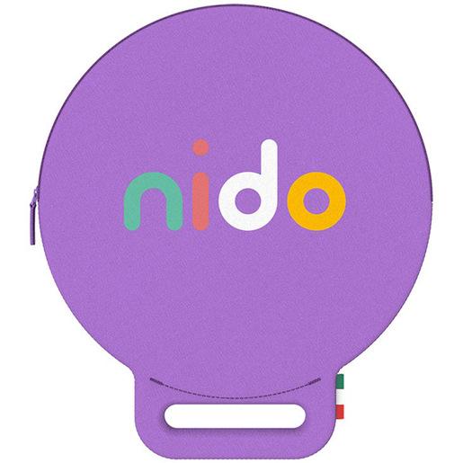Image of Nido Dispositivo anti-abbandono Viola