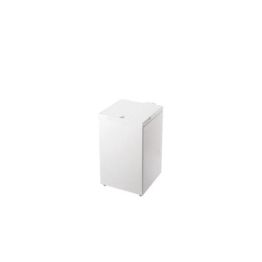 Image of Indesit OS 1A 100 2 Congelatore a pozzo 97 L Libera installazione F