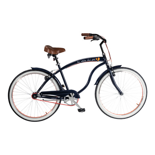 Image of BeBikes BeCruiser limited edition (taglia L)