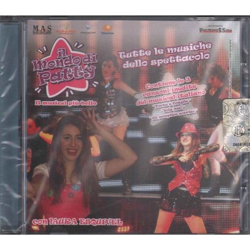 Image of Edel Il Musical Più Bello, CD