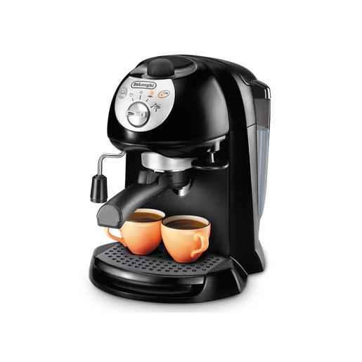 De longhi ec 201 cd b macchina per il caff strange things for Absoluta 16 manuale installazione