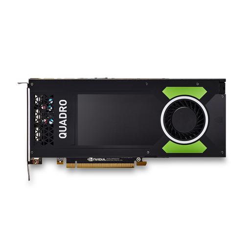 Image of PNY VCQP4000-PB scheda video Quadro P4000 8 GB GDDR5