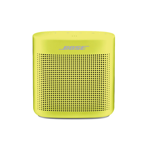 Image of Bose SoundLink Color II Giallo